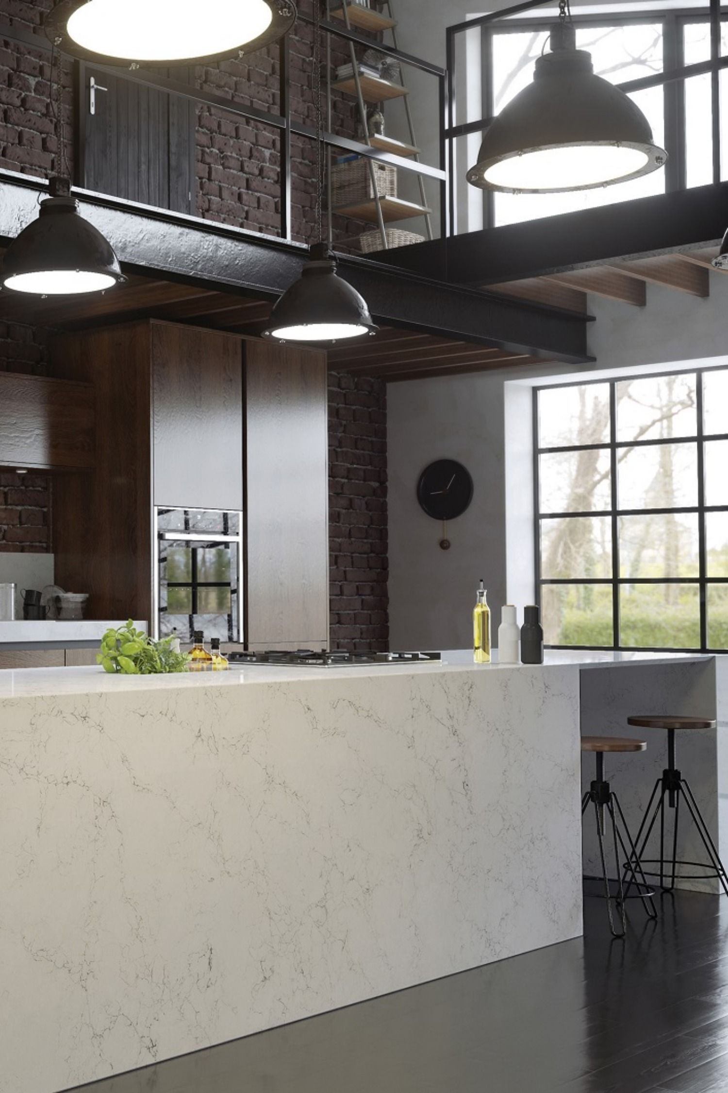 CRL Stone introduces industrial Antonella Industrial