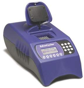 Edvotek™ EdvoCycler™. Affordable PCR for the classroom without compromise.