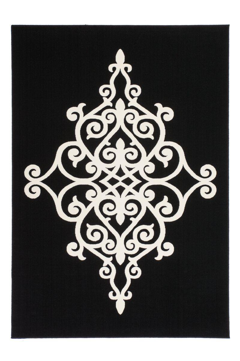 Lalee Teppich Wohnzimmer Orient Carpet klassisches Design Rug