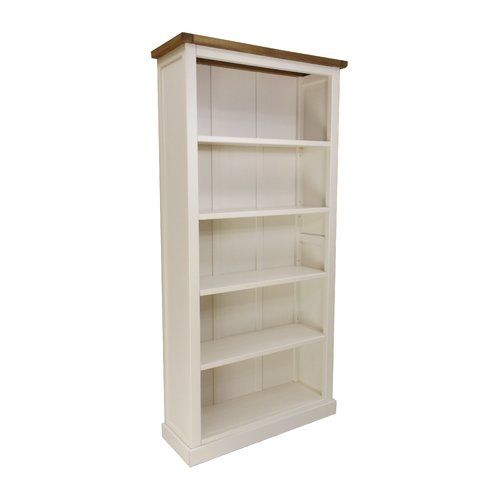 180cm Bookcase Hazelwood Home Finish