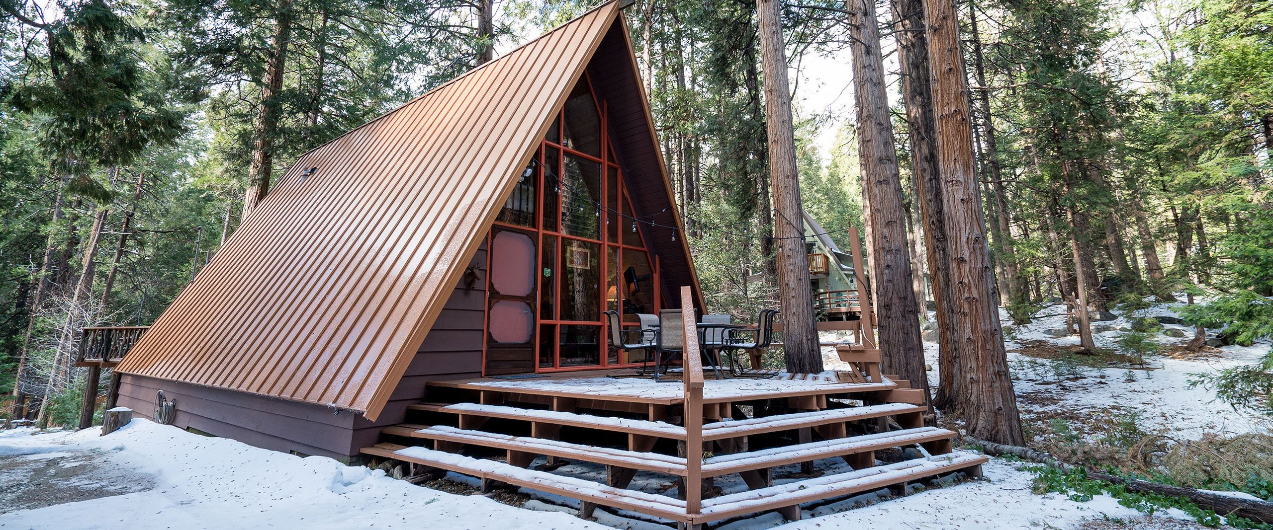 Idyllcreek 951 468 4566 A Frame House Architecture Small Cabin