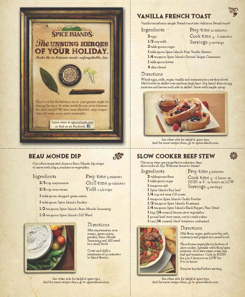 Recipe cards available in food network mag i love this recipe cards available in food network mag forumfinder Choice Image