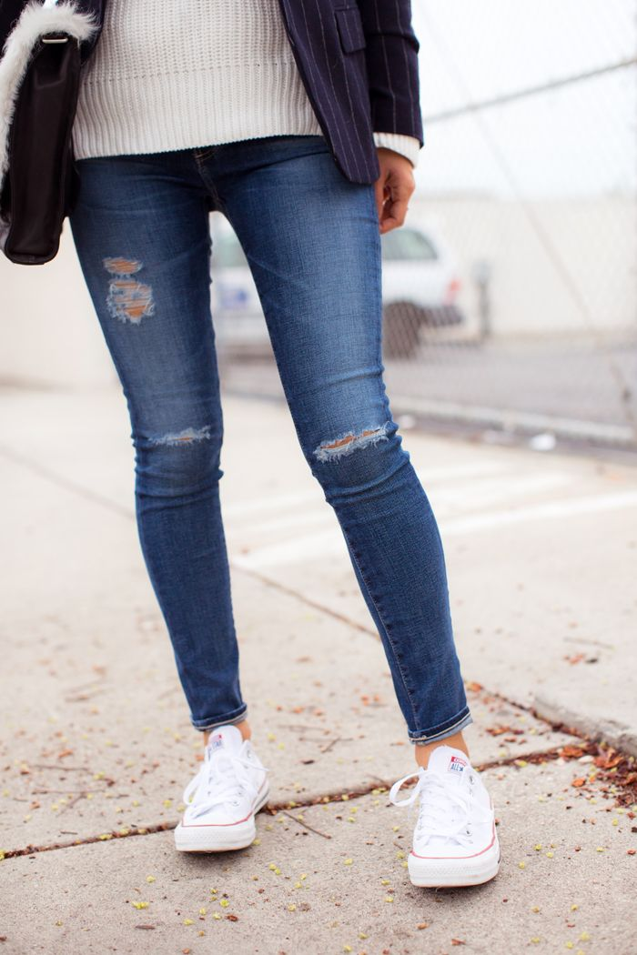 A Bit Casual in Denim Style, Fashion, Song of style  Style, Fashion, Song of style
