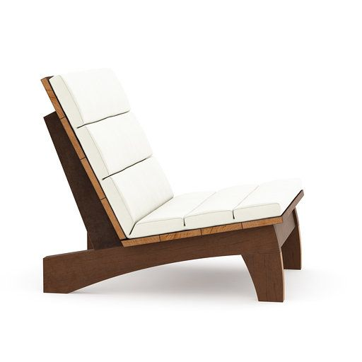 Rio Manso Lounge Chair is part of Couch furniture - Espasso