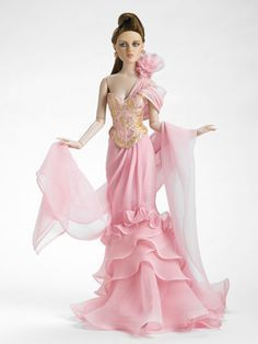 pink tonner doll - Google Search