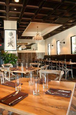 Juliette Kitchen And Wine Bar Newport Beach Great Place