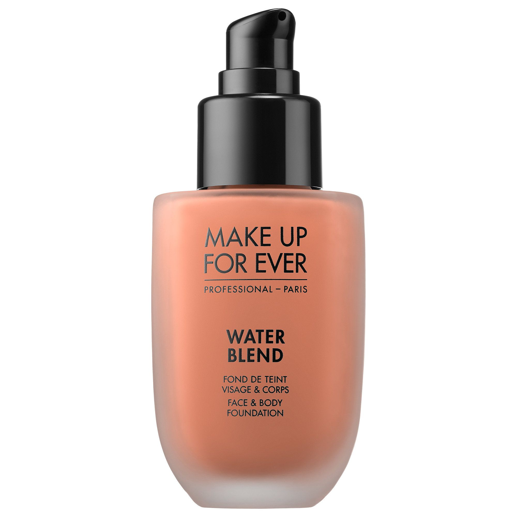 What it is A lightweight, watergel, face and body
