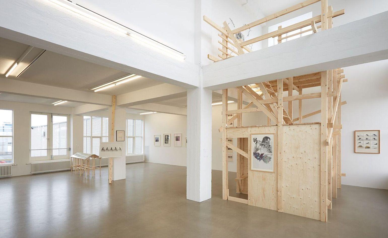 Olafur Eliasson opens his new satellite studio in Reykjavik to the ...