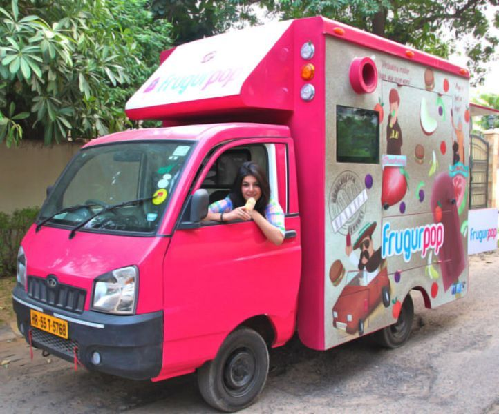 11 Food Trucks In Around Delhi Every Foodie Should Drive To