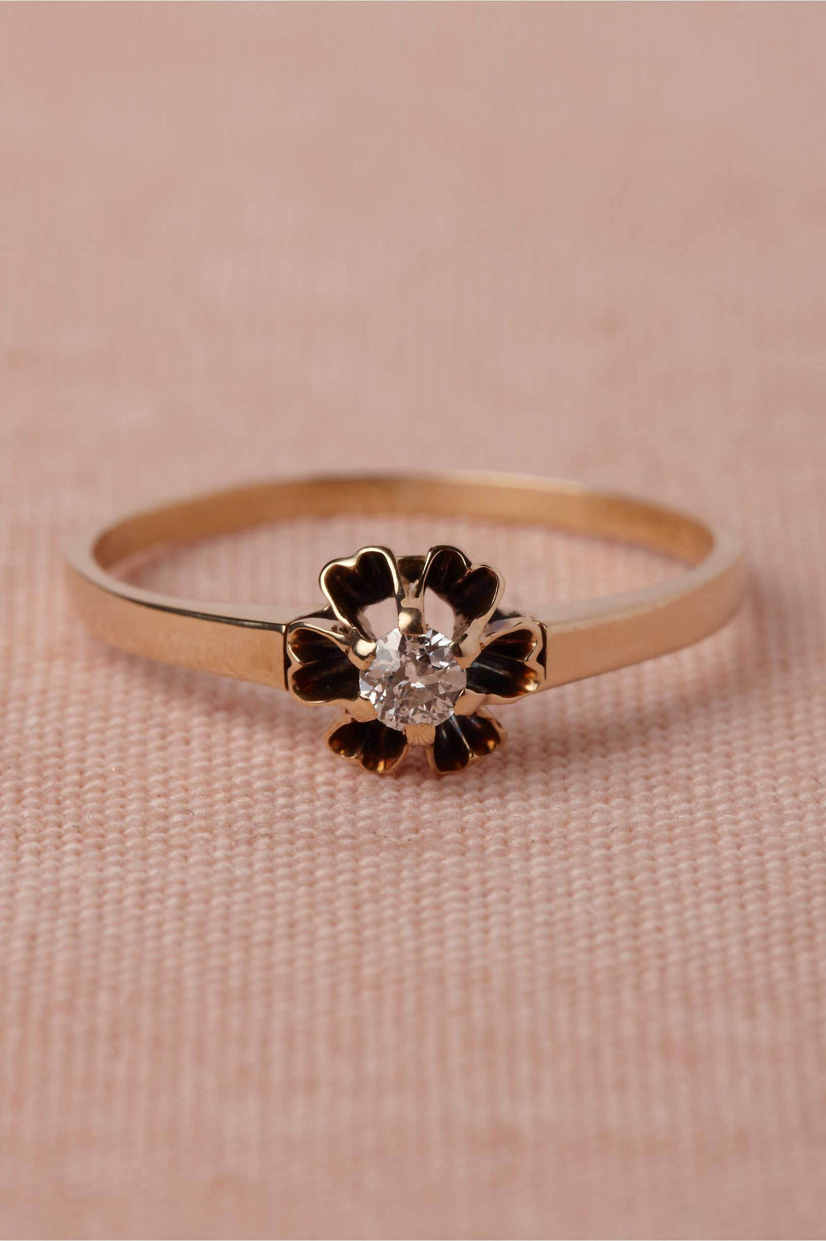 Honor\'s Oath Ring from BHLDN | I do... | Pinterest | Ring, Bridal ...