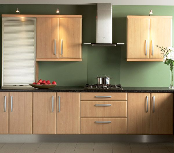 Black Kitchen Unit Doors: Pin By Tim Maloney On My Wishlist Kitchen
