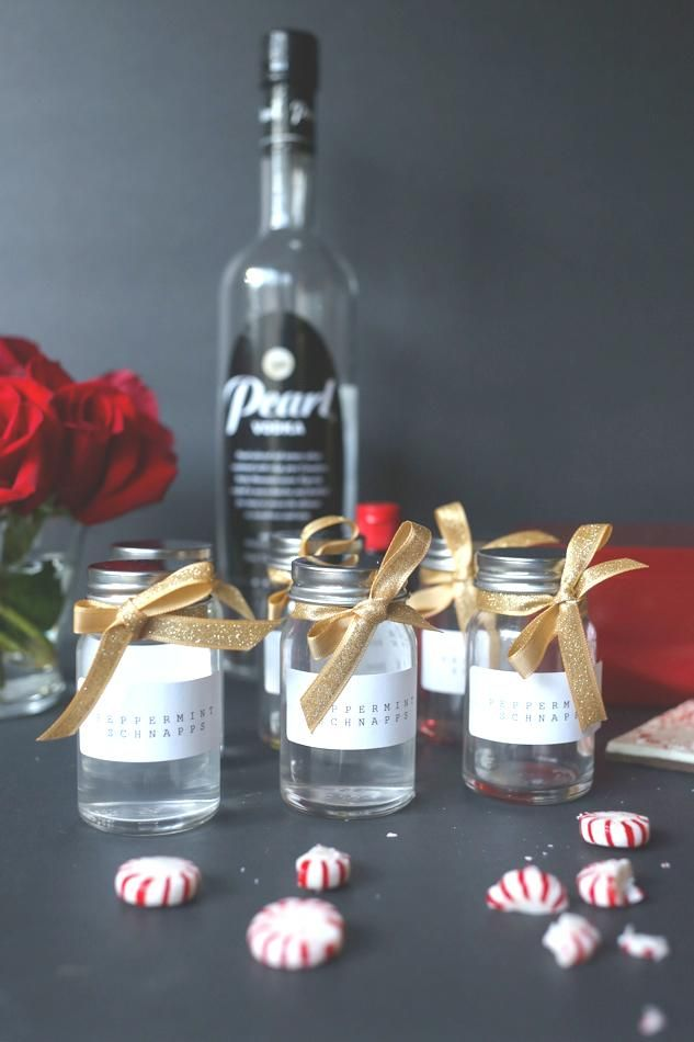 diy delicious christmas party favors homemade peppermi it s the