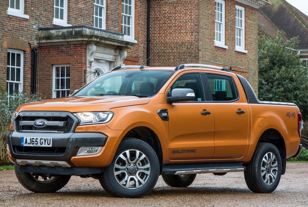 Ford Ranger Wildtrak Uk Spec 2015 N V Ford Ranger Wildtrak