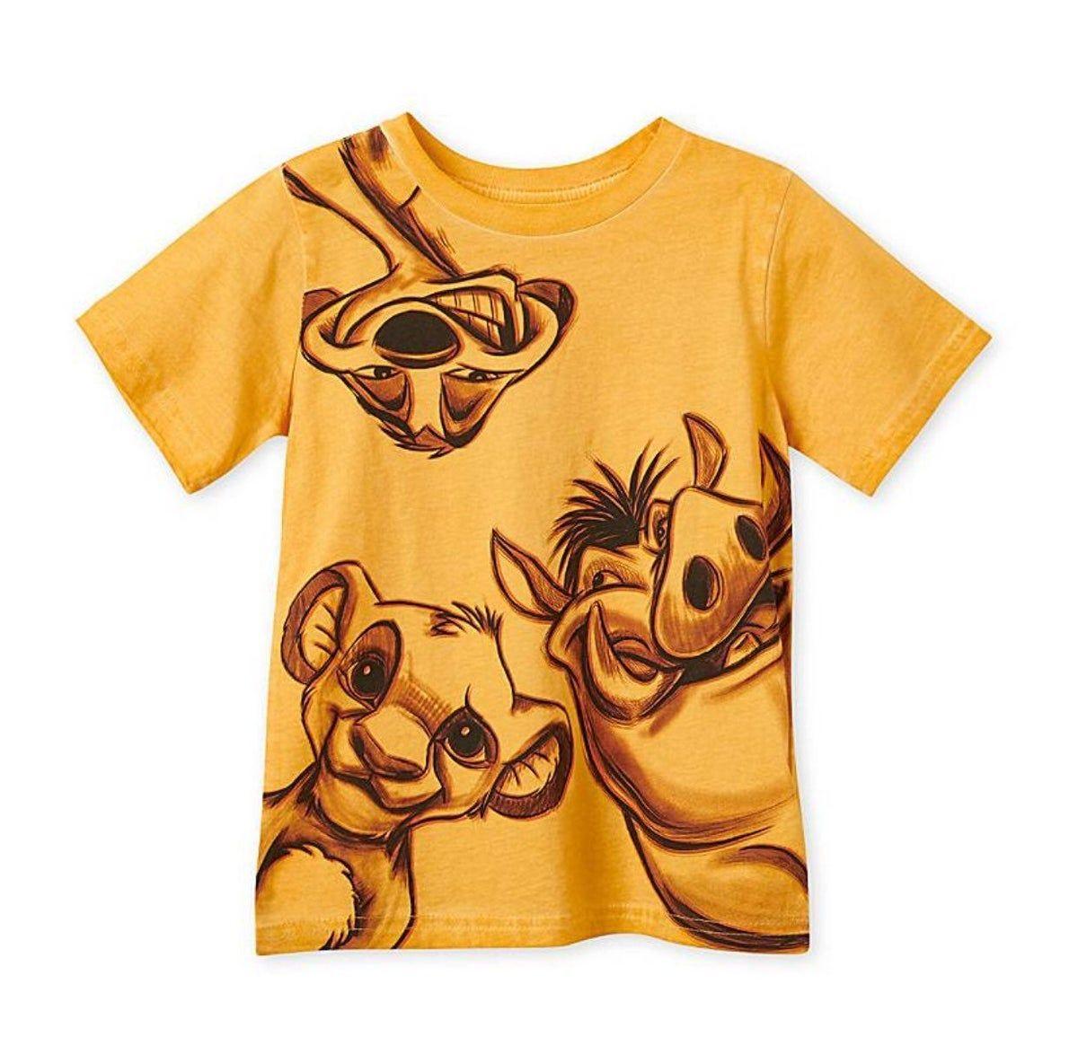 Kid Baby Boys Korea Short Sleeves Mickey Mouse White 100/% Cotton Shirts Tops