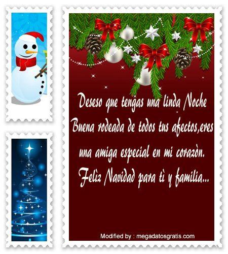 Frases para enviar en navidad para mis amigos a amigos - Videos de navidad para enviar ...