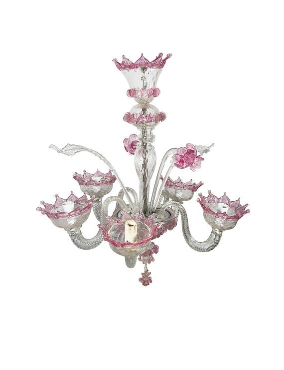 Antique Murano Light Murano Chandelier Antique Chandelier Murano Lighting  Murano Glass Light Vintage Chandelier Italian Chandelier | Guest Bedroom ... - Antique Murano Light Murano Chandelier Antique Chandelier Murano