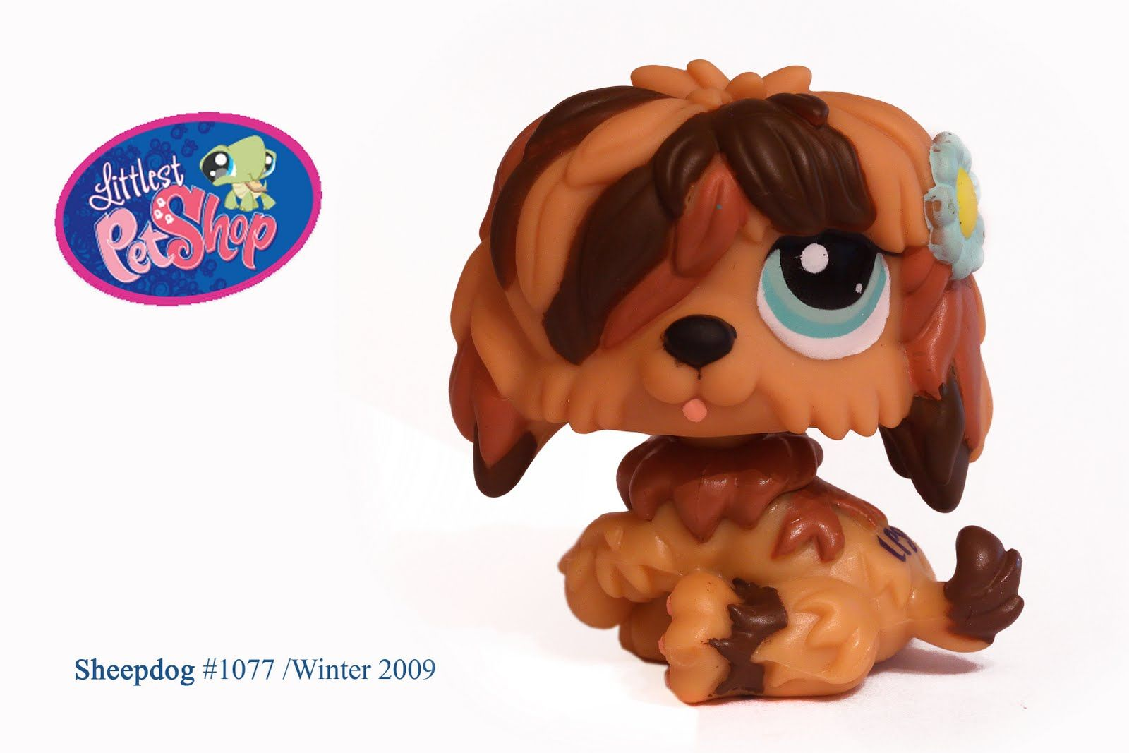 1077 Lps Pets Littlest Pet Shop Little Pet Shop Toys