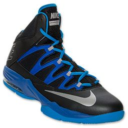 nike air max stutter step basketball shoes