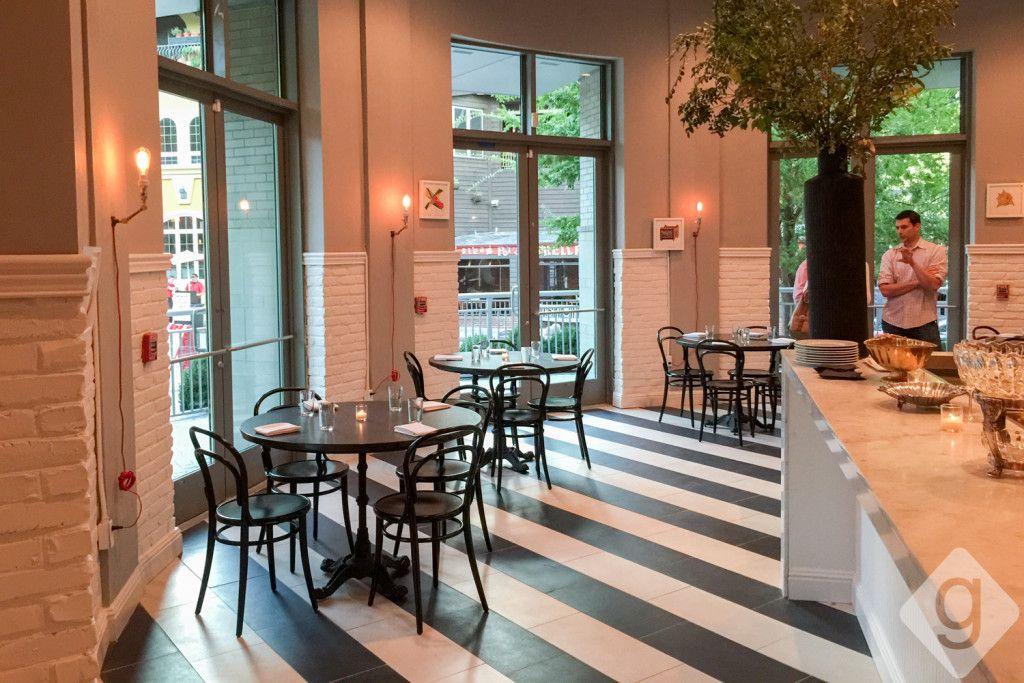 Le Sel Restaurant Nashville By Benjamin Vandiver