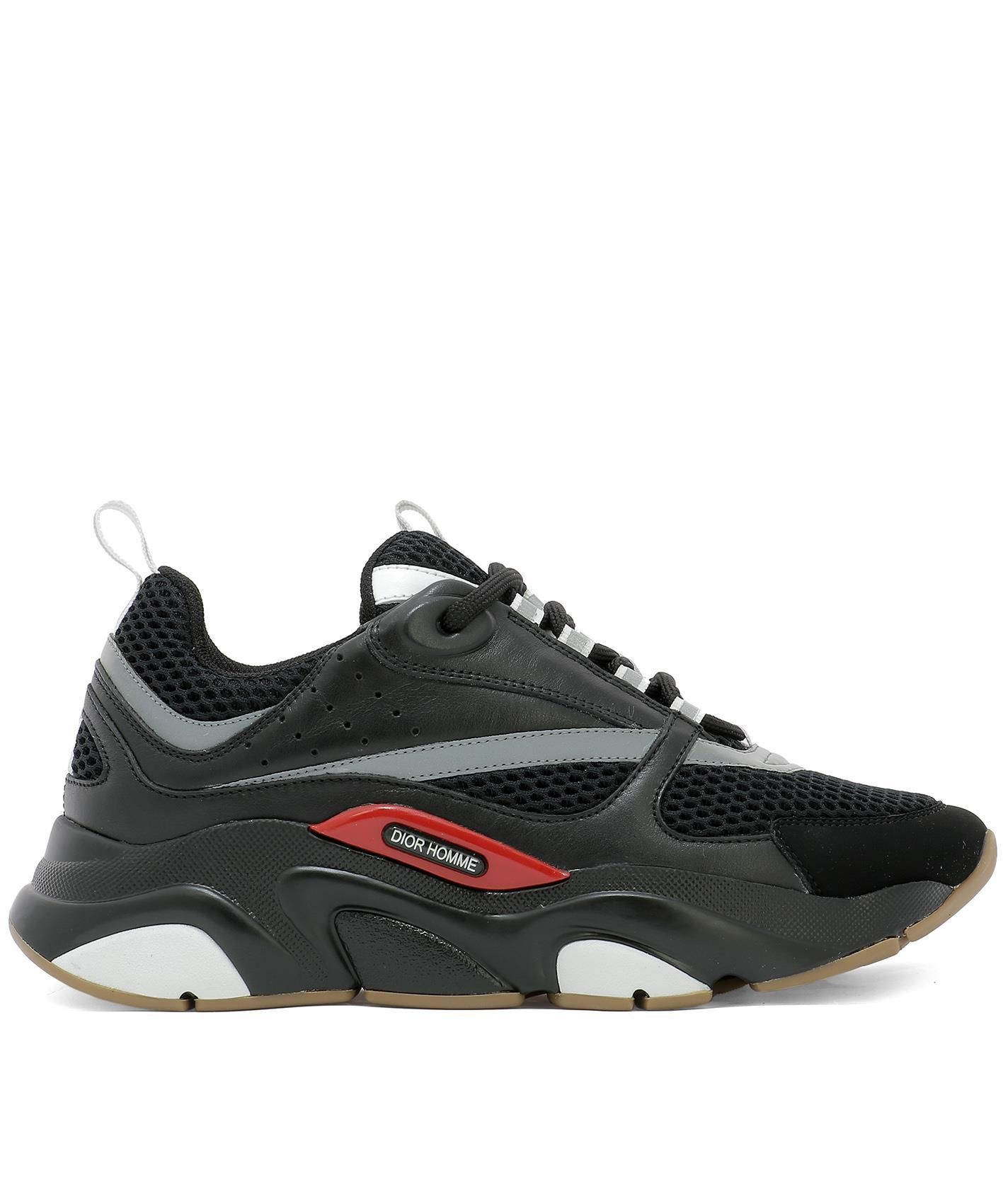 DIOR HOMME DIOR HOMME B22 SNEAKERS.  diorhomme  shoes  d92422493