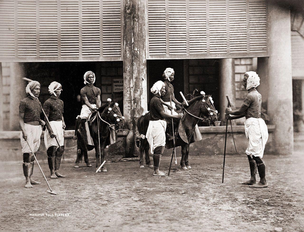 Calcutta Polo Club - Wikipedia, the free