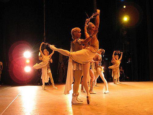 https://flic.kr/p/59sVj5 | Bolshoi Ballet