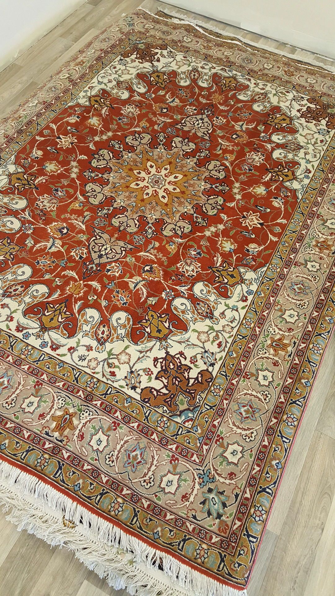 Classic Large Oriental Handmade Area Rug Authentic Affordable Persian Area Rug Magic Rugs Antique Rugs Shop In Matthe Rugs Persian Area Rugs Rugs On Carpet