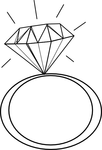 Delazious Info Wedding Ring Drawing Wedding Ring Clipart Free Clip Art