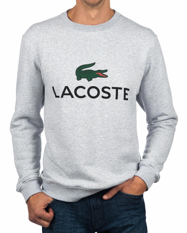 Jersey Sudadera LACOSTE ® SH0605 ✶ CCA  e8745f25e5a