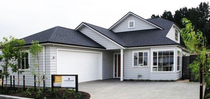 Best Light Blue Weatherboard Weatherboard House Facade House 400 x 300
