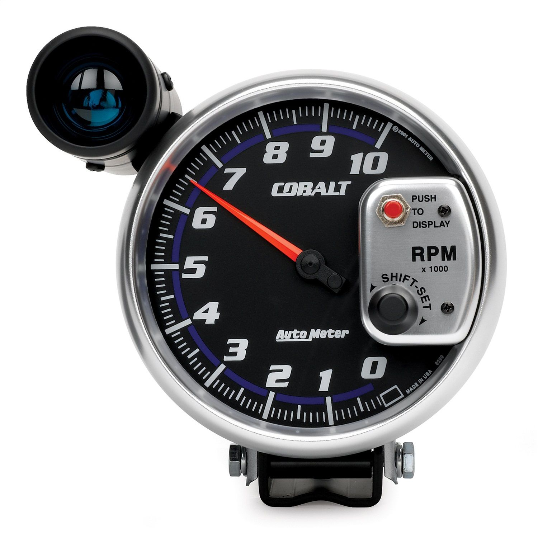 Sponsored Ebay Autometer 6299 Cobalt Shift Lite Tachometer In 2020 Tachometer Cobalt Gauges