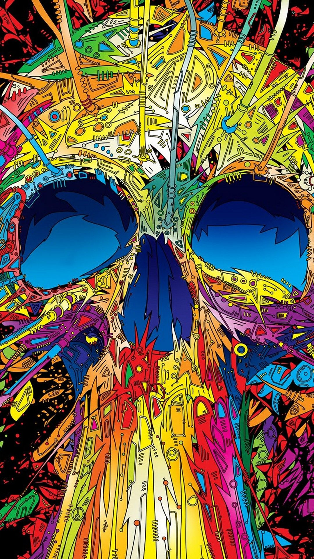 Trippy Hd Wallpaper Android In 2020 Trippy Wallpaper Art Wallpaper Iphone Best Iphone Wallpapers