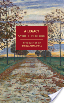 A Legacy by Sybille Bedford