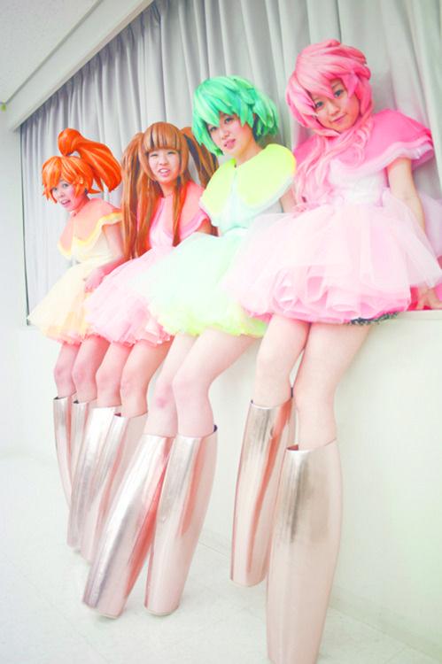 Mikio Sakabe's AW 12 Collection