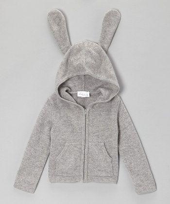 0b99c849d Bunny ears hoodie.