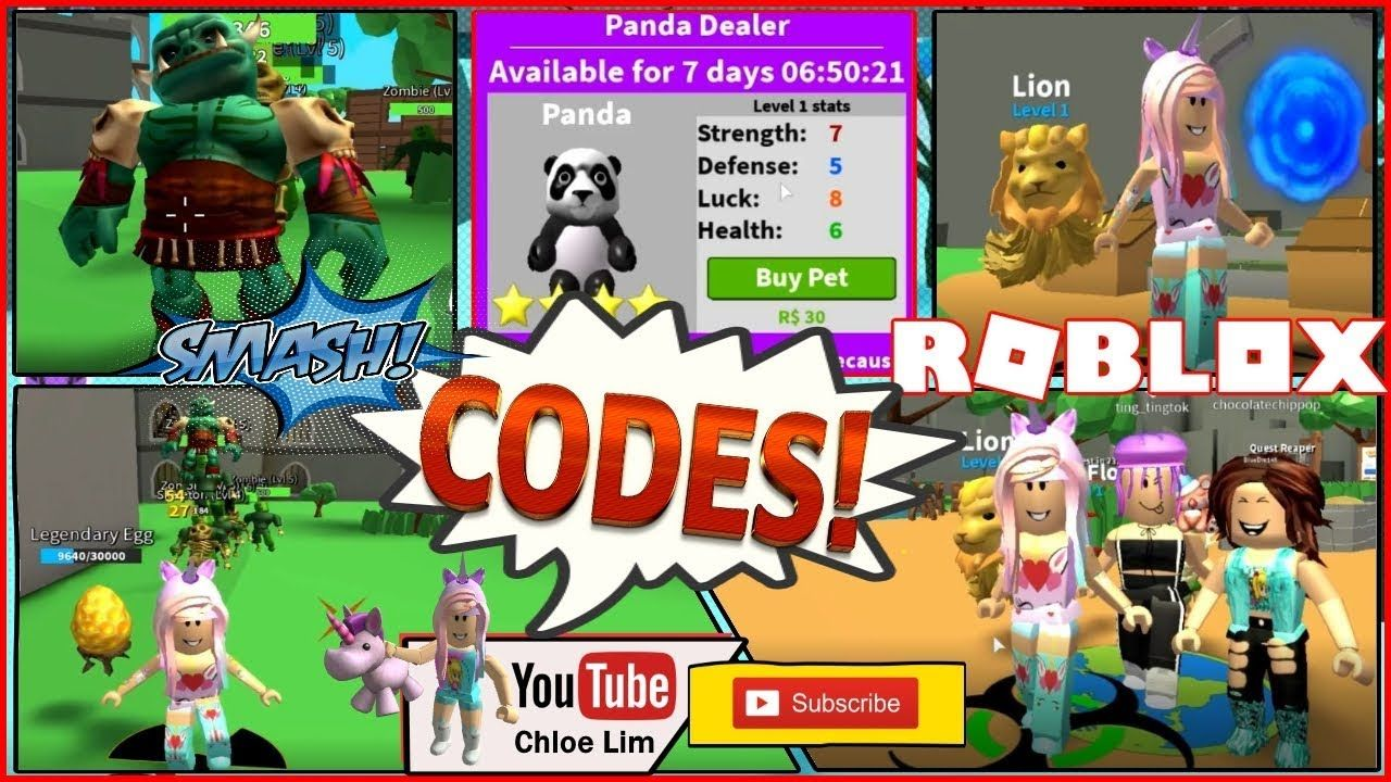 Roblox Monster Battle 2 Codes Fighting Monsters Hatching Pets
