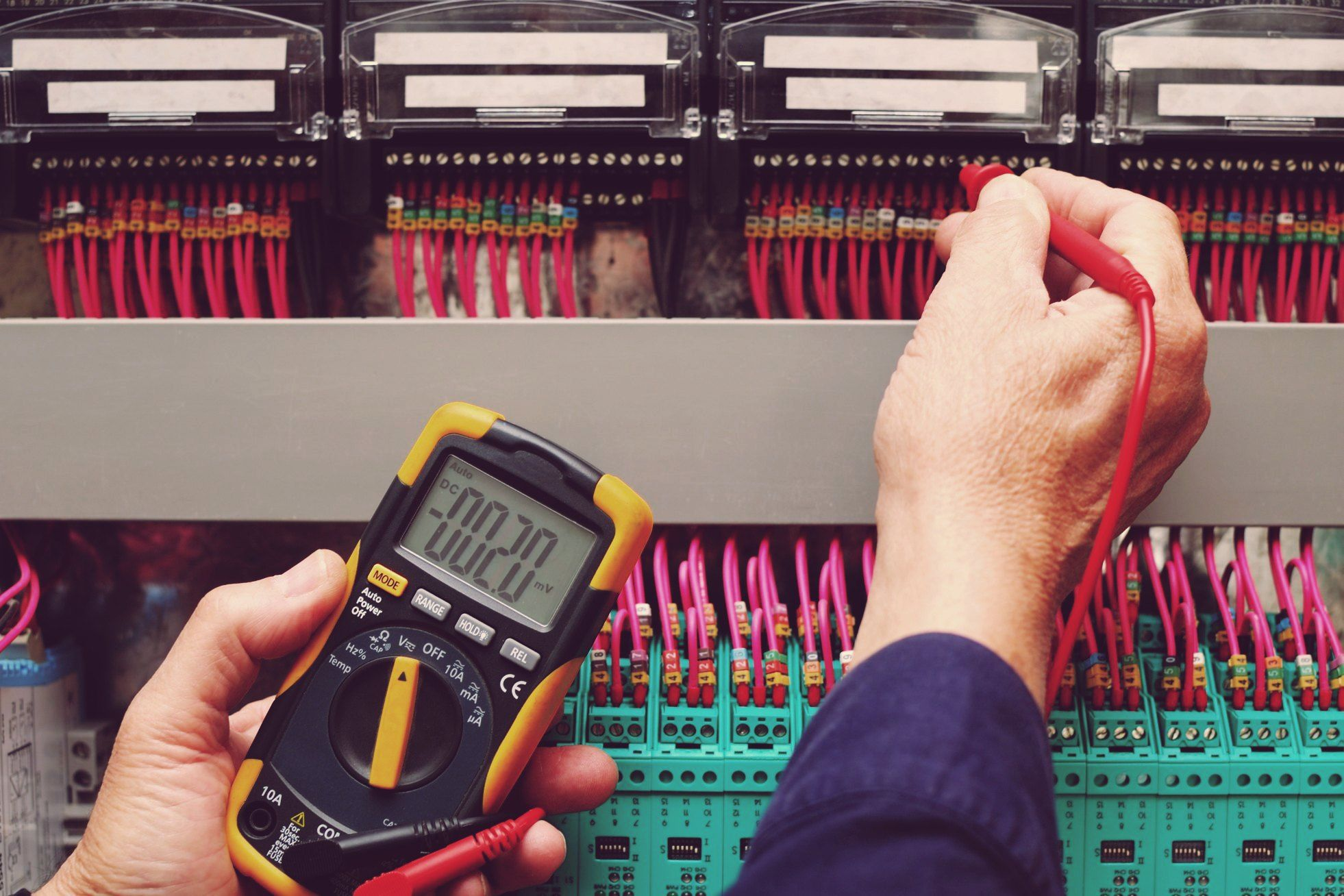 Providing Quality Licensed Electrical Services At A Reasonable
