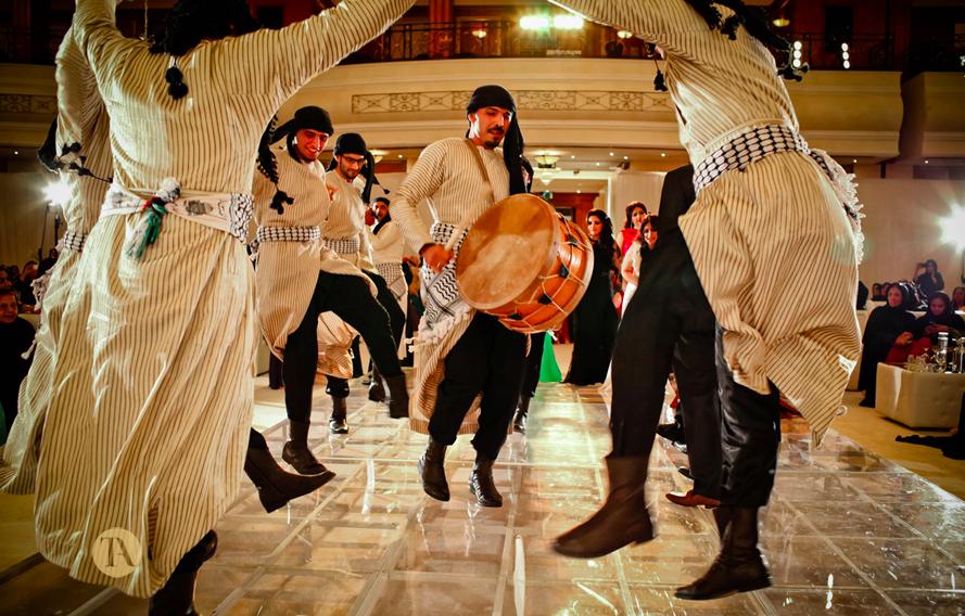 breathtaking weddings arab wedding