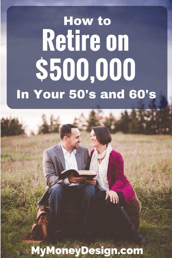 How Much Money Should You Have To Retire At 50