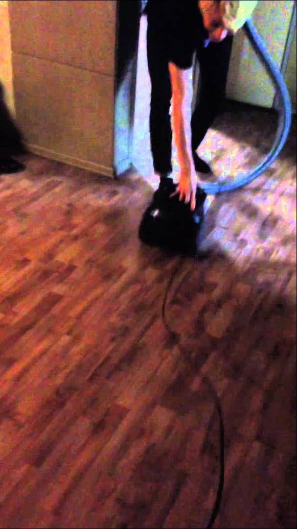 루커스(LU:KUS)'s VIDEO LOG. 03 - 숙소에 새 식구가?!