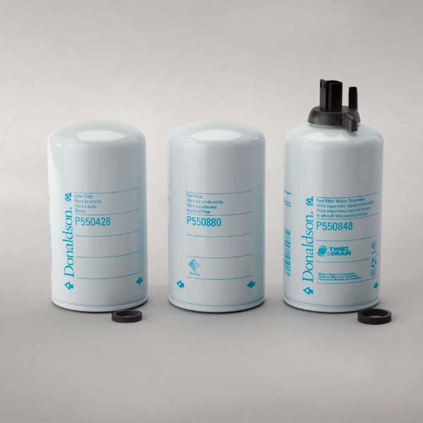 Donaldson Filter Kit P559146 Filters Soap Dispenser Bottle