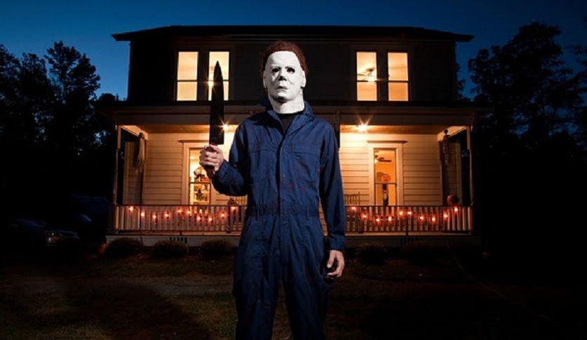 halloween night - Halloween Movie History