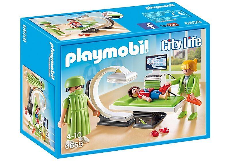 Playmobil 6659 Sala De Rayos X Http Www Playmundo Es Playmobil 6659 Sala De Rayos X 7758 P Asp Playmobil Play Mobile Spielzeug