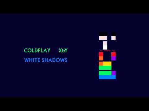 Coldplay White Shadows Coldplay Album Youtube