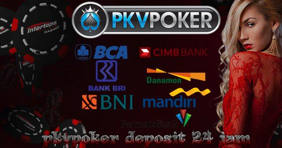 Pin di PKV Poker
