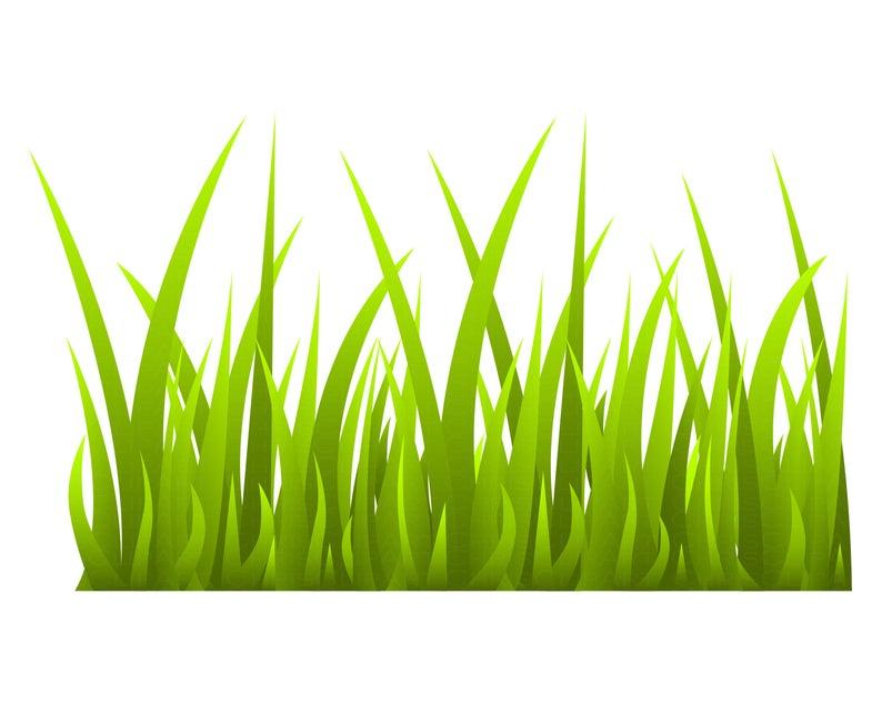 Grass Svg Clipart Grass Green Grass Png Printable Grass Vector In 2021 Grass Vector Grass Clipart Grass Drawing