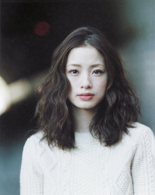 Ueto Aya (上戸彩). JDrama