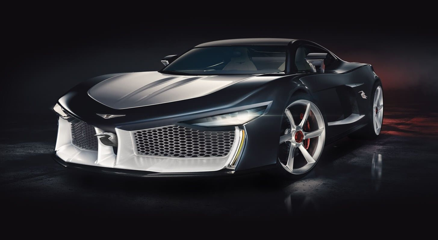 There S Another Hispano Suiza Company That Just Presented A 1 000 Horsepower Supercar Top Speed Geneva Motor Show Super Cars Vehicles