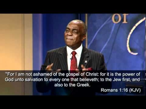 Bishop Oyedepo Unveiling the Stronghold of Faith | The Word of God