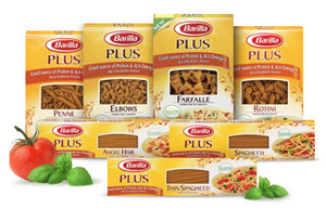 Save on Barilla Plus Pasta with New Printable Coupon